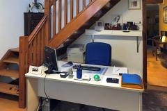 Despacho Albergue